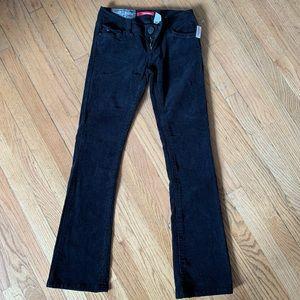 **NEW Unionbay Stretch Corduroy Bootcut Pants